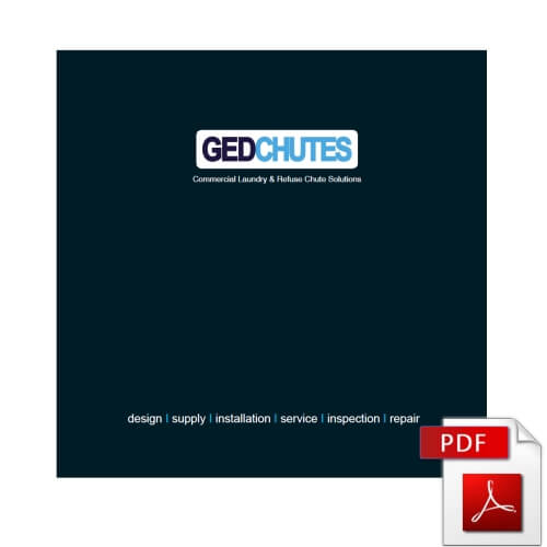 Contact the team at GED Chute Solutions
